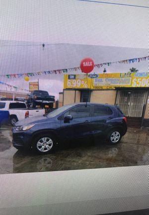 2018 Chevy Trax for Sale in Phoenix, AZ
