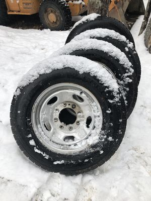 Goodyear Tires for Sale in Durham, ME