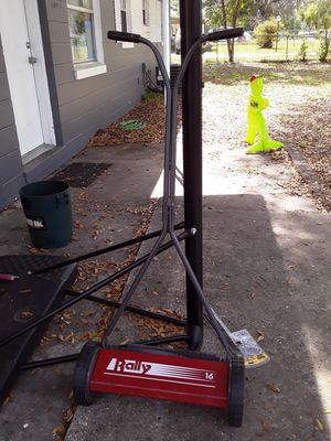 Lawnmower push one for Sale in Orlando, FL