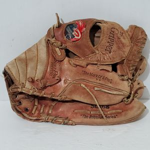 "Rawlings SG-68 Baseball Softball Glove 12.75"" The Gripper Right Hand Throw for Sale in La Grange, IL"