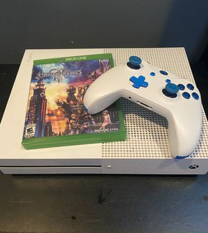 XBOX 1 w/ 2K21 Mamba Forever Edition Installed) Read Fine Print PLEASE for Sale in Philadelphia, PA
