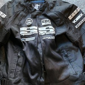 Armored Motorcycle Jacket for Sale in Woodbury, NJ