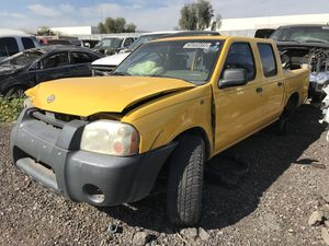2001 Nissan Frontier parts 3.3 for Sale in Phoenix, AZ