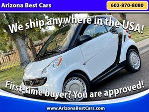 2013 smart Fortwo for Sale in Phoenix, AZ