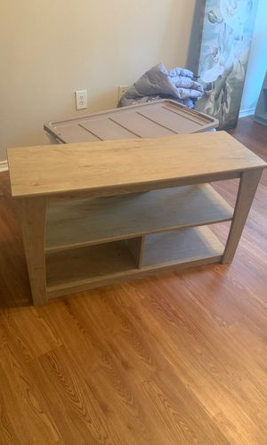 Target Tv stand for Sale in San Antonio, TX
