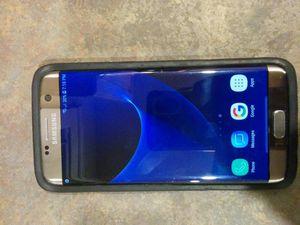 Samsung Galaxy s7 edge for Sale in Brooklyn, OH