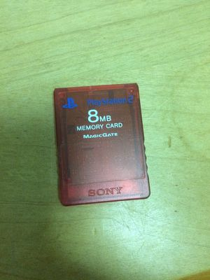PlayStation 2 Memory Card (8MB) for Sale in Lynchburg, VA