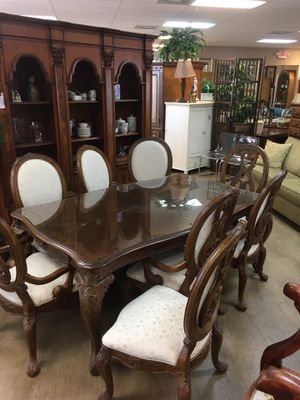 American Drew Dining Table only ~ DELIVERY AVAILABLE for Sale in Bonita Springs, FL