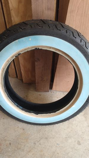 Harley rear tire MT90B16 74H for Sale in Brunswick, OH