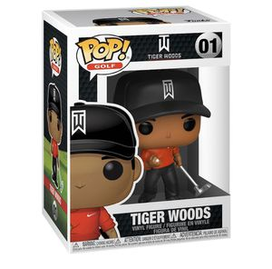Tiger Woods Funko POP for Sale in Cashmere, WA