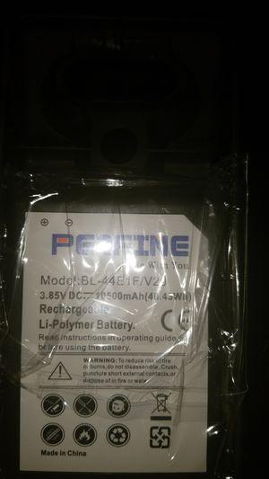 Lg v20 battery for Sale in Fontana, CA