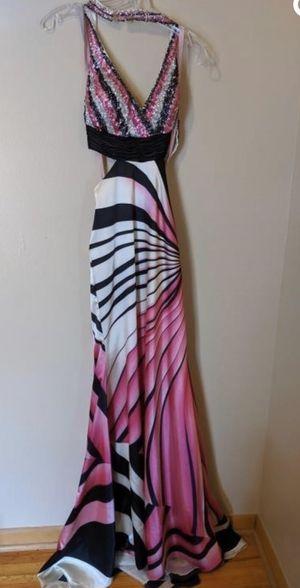 Blush prom dress for Sale in Park City, KS