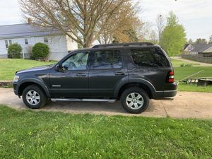 07 ford explore 4x4 for Sale in Hillsboro, OH