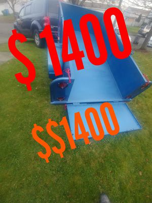 Trailer for Sale in Vancouver, WA