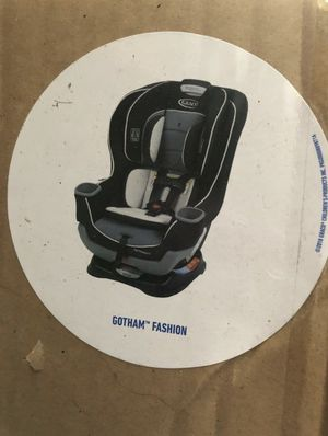Car Seat Graco for Sale in San Jose, CA