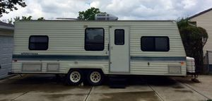 1994 Fleetwood Wilderness 24 ' for Sale in Brook Park, OH