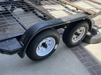 Trail Rite 20ft 2 Axle Boat trailer for Sale in Glendora,  CA