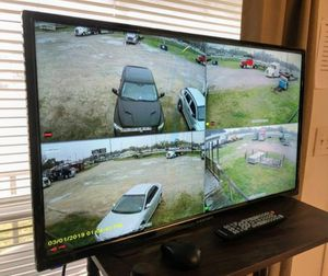 Security cameras systems installations 4 set- Hablo Espanol for Sale in Grand Prairie, TX