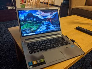 Lenovo S400 Notebook for Sale in Santa Cruz, CA