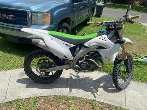 2011 kx450 for Sale in Bartow, FL