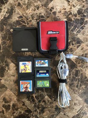 Nintendo Gameboy Advance SP Lot for Sale in Hartford, CT
