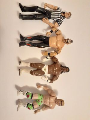 WWE Wrestlers for Sale in San Antonio, TX
