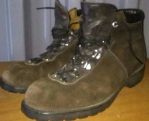 "Work boots size 9men""s for Sale in Aurora, CO"
