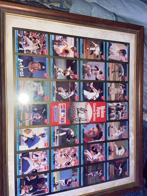 Nolan Ryan Baseball Cards for Sale in Lancaster, PA
