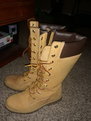 Womens timberland boots for Sale in Nashville, TN
