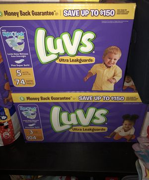 Diapers for Sale in Bradenton, FL