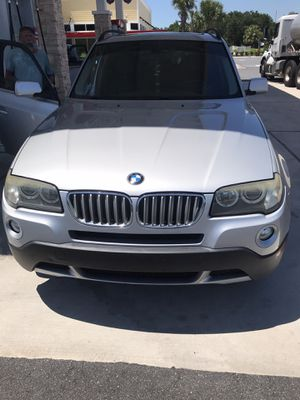 2009 BMW X3 for Sale in Hudson, FL