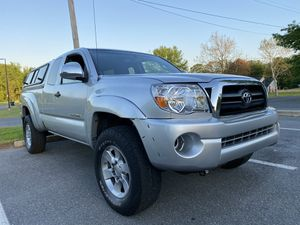 2006 Toyota Tacoma preRunner for Sale in Laurel, MD