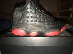 Jordan Gym red-black 13s for Sale in Columbus, OH