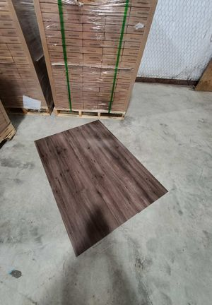 Luxury vinyl flooring!!! Only .97 cents a sq ft!! Liquidation close out! 2Q1X for Sale in Inglewood, CA