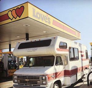 Lazy Daze RV 1989 - 15K Original Miles for Sale in Round Rock, TX
