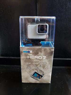 Brand new unopened GoPro hero 7 for Sale in Phoenix, AZ