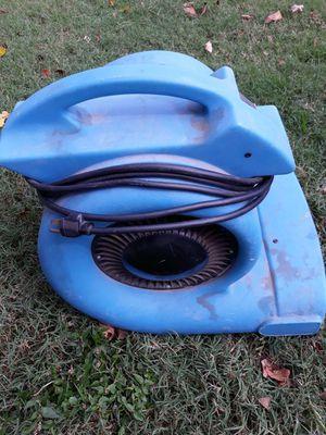 Industrial turbo dryer/blower for Sale in Virginia Beach, VA