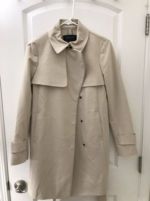 Brand new coat(size s, brand: Ann Taylor) for Sale in Sunnyvale, CA