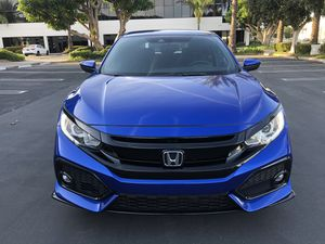 2019 HONDA CIVIC HATCHBACK SPORT for Sale in Los Angeles, CA