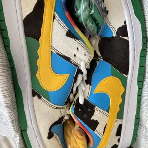 Nike Sb Ben And Jerry for Sale in Los Angeles, CA