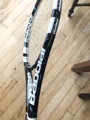 Custom Strung Babolat Tennis Racket for Sale in Phoenix, AZ