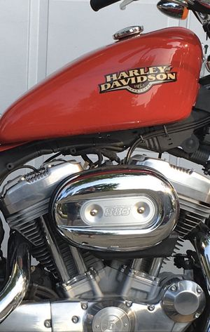 2010 Harley Davidson 883 Low for Sale in Chicago, IL