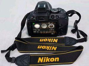 Canon EOS D3500 for Sale in WASHINGTON TR, UT
