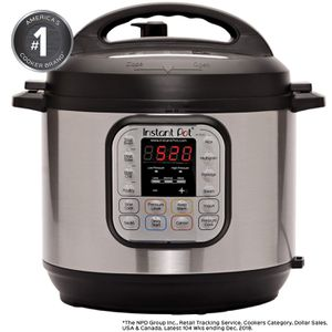 New Instant Pot Duo80 8 qt 7 in 1 for Sale in Los Angeles, CA