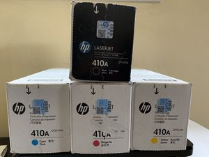 HP Laser Jet toner 410A for Sale in Artesia, CA