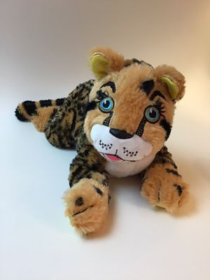 Girl Scouts Leopard plush *new for Sale in Mukilteo, WA