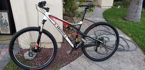 Specialized s-works epic carbon 29er for Sale in Temecula, CA