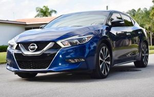 Nothing\Wrong 2015 Nissan Maxima 3.5 SR FwdWheelss for Sale in Baltimore, MD