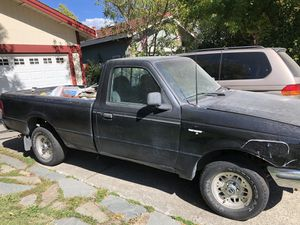 93 Ford Ranger for Sale in Larkfield-Wikiup, CA
