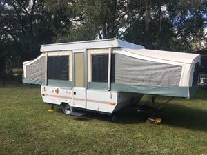 Pop Up Camper for Sale in Odessa, FL